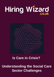 HW Care Sector White Paper Cover Image