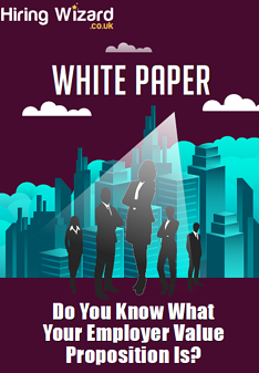 HW EVP WHite Paper Cover Page