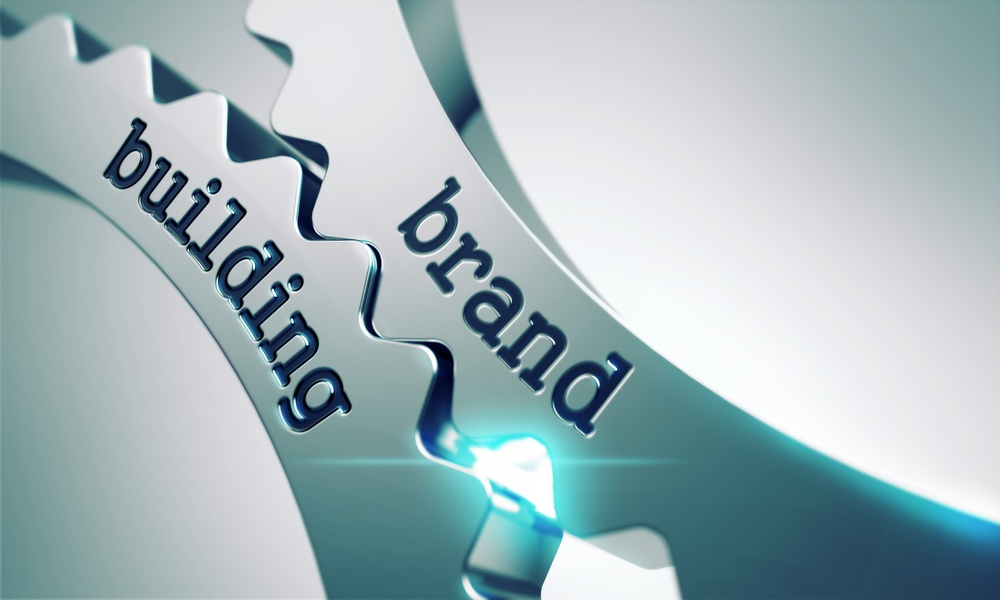 How to develop your company's brand online
