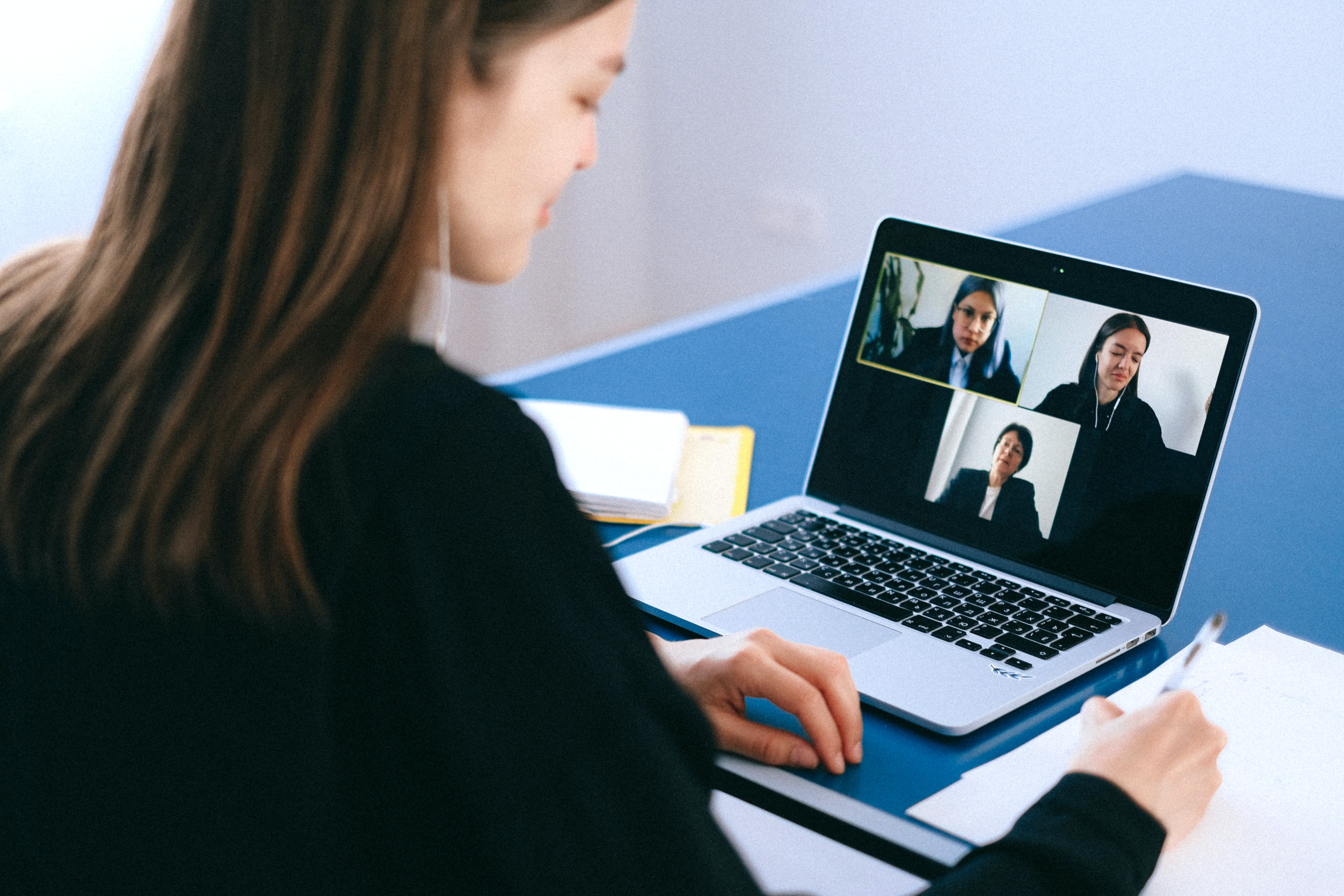 video conference2